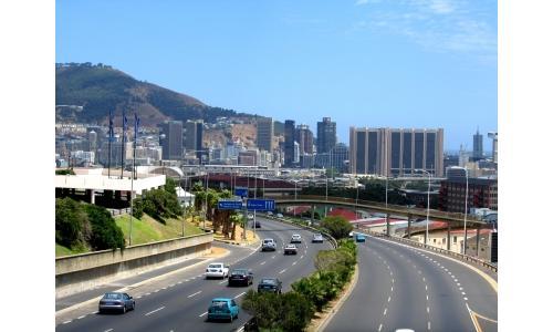Незабываемый Кейптаун