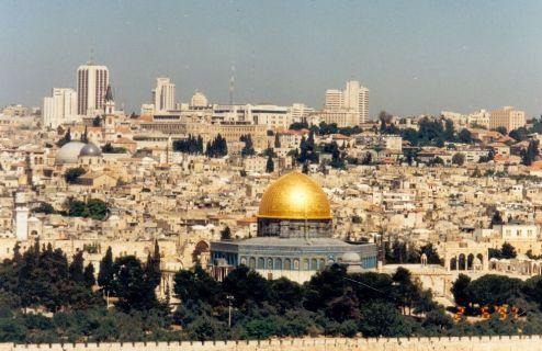 Израиль: путешествие мечты