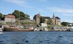 Развлечения в норвежской столице