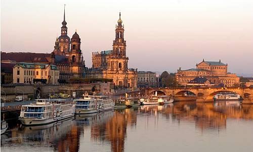 Знаменитые курорты Германии