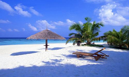 Самуи - райский уголок Таиланда
