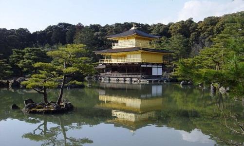 Япония - Рёкан