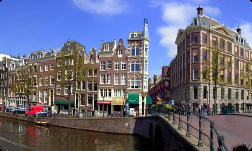 Советы туристам в Амстердаме