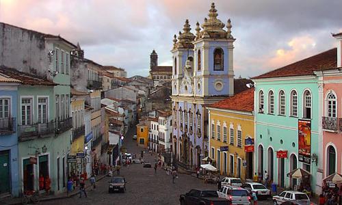 Советы туристам в Бразилии