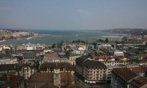 Женева - международная столица мира