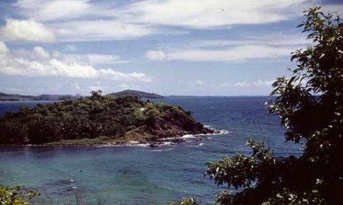 Удивительные плавающие острова