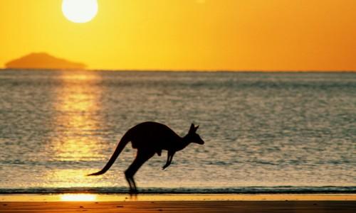 Коротко о туризме в Австралии
