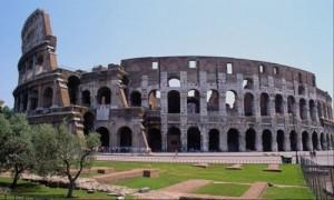 Италия - самая прекрасная страна!