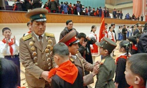 Северная Корея - назад в прошлое