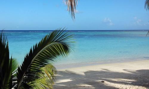 Маврикий - остров гор и лесов