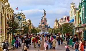 Отдых для детей и взрослых в Париже