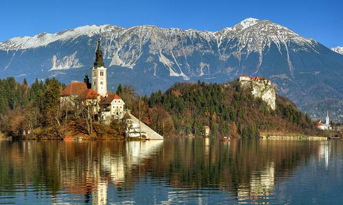 Что посмотреть туристу в Словении?