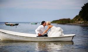 Свадебное путешествие в Венеции