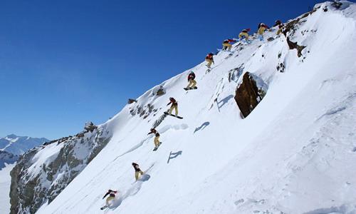 Замечательный отдых в Сочи зимой