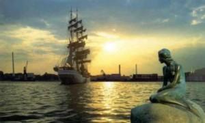 Посетите чудесную страну Данию