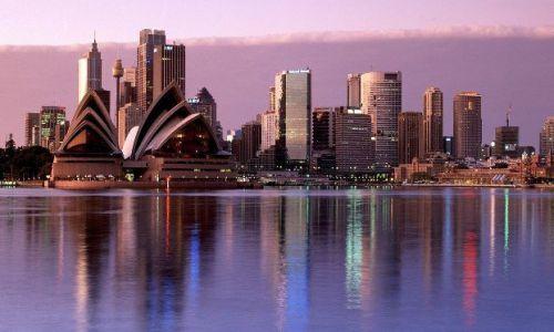 Уникальная страна-материк Австралия