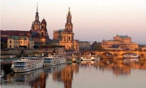 Германия - страна развитого туризма