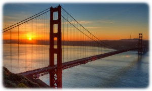 Путешествие по Сан-Франциско