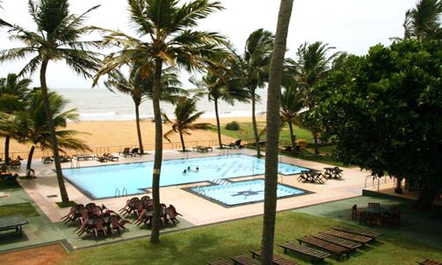 Экзотический остров Шри-Ланка