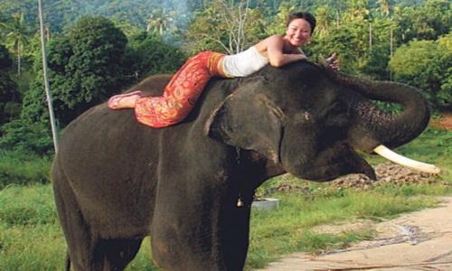 Таиланд - страна экзотики!