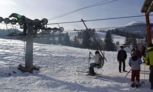 Курорт Изки - прекрасный лыжный курорт в Карпатах