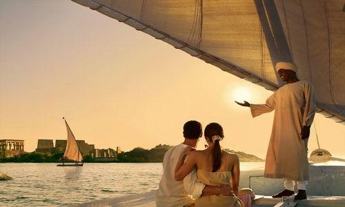 Египет – идеальное место для отдыха в любое время года!
