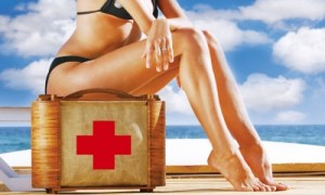 Какие лекарства взять с собой на отдых?