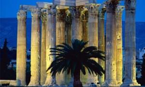 Лучший отдых с детьми - это Греция