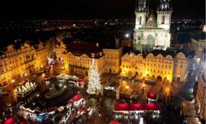 Незабываемая золотая пора в Чехии