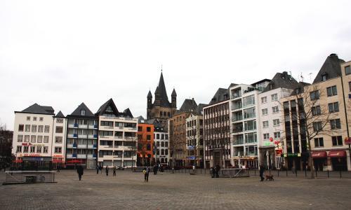 Рекомендации туристам в Германии