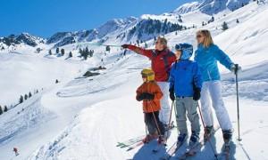 Австрия - страна не только зимнего отдыха