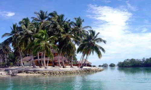 Ловина - место мечты, отдых на Бали