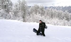 Активно отдыхаем в штате Аляска