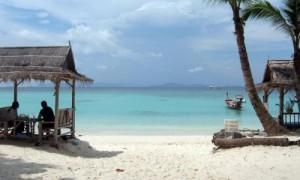 Таиланд - отличное место для отдыха