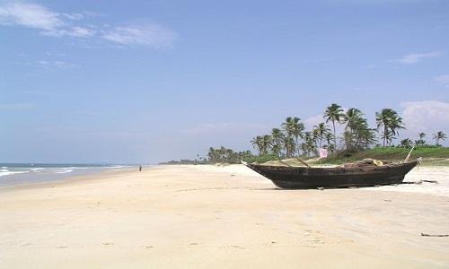 Туристам, собирающимся на отдых в Гоа
