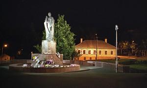 Самый древний город в Белоруссии