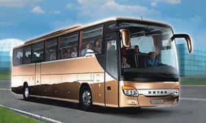 За и против путешествия на автобусе