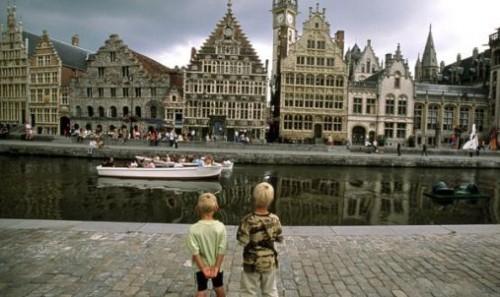 Бельгия: ее достоинства и красота