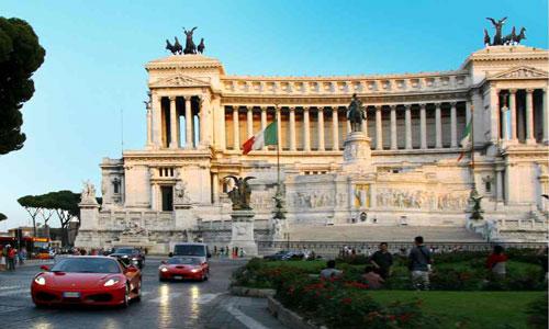 Советы туристам для путешествия в Рим
