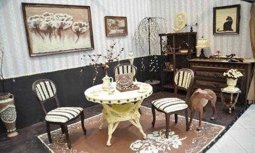 В Минске появилась шоколадная комната
