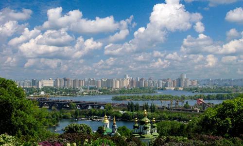 Об особенностях отдыха в Украине