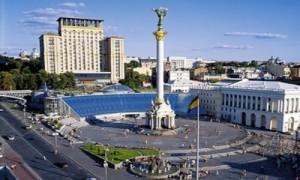 Роскошный и незабываемый отдых в Киеве