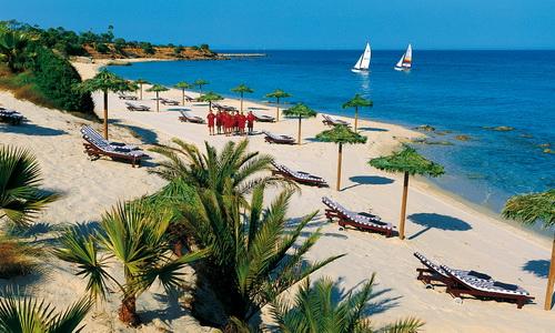 Очарование пляжного отдыха в Италии