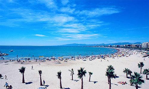 Особенности отелей на курортах Испании