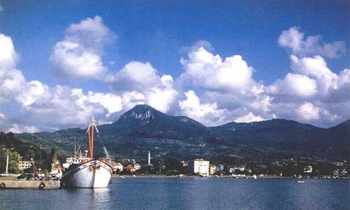 Черноморское побережье для Вас