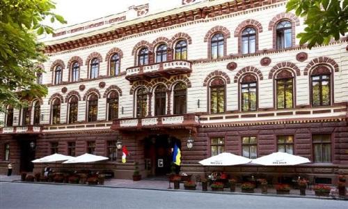 Лондонская гостиница в Одессе