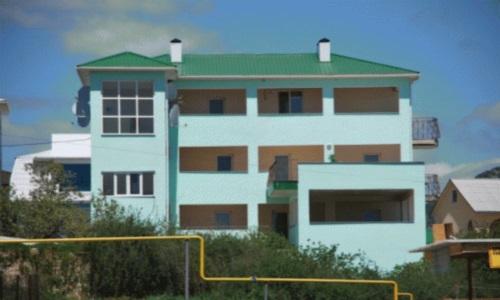 Отдых в Крыму: отель Бриз в Судаке