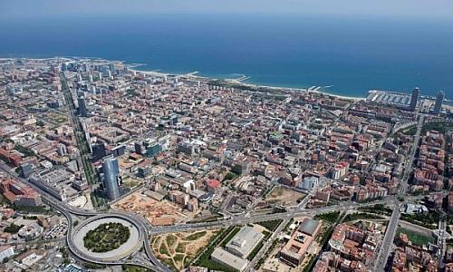 Барселона - это испанский рай