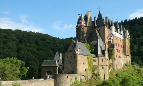 Отдых и гостиницы в столице Германии