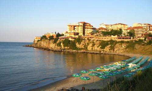 Болгария - море туристических курортов